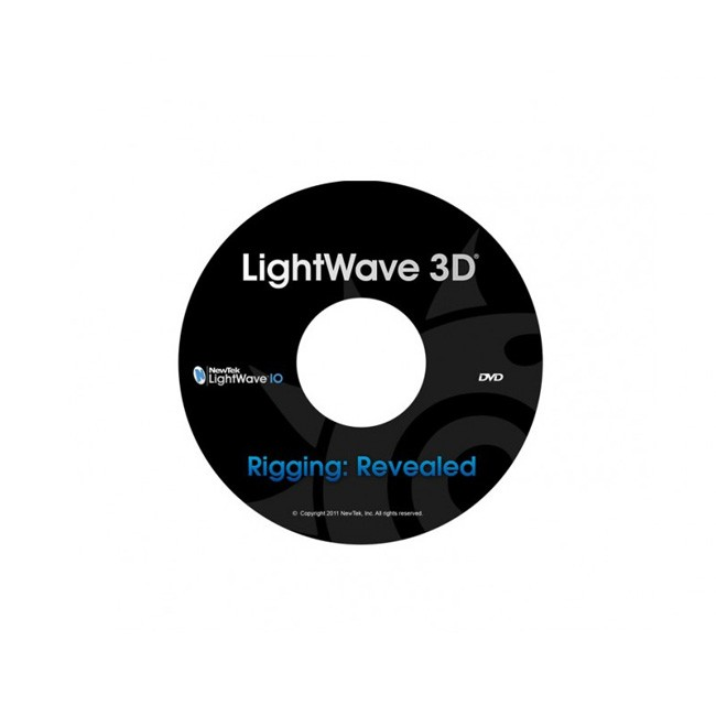 LightWave: Rigging Revealed
