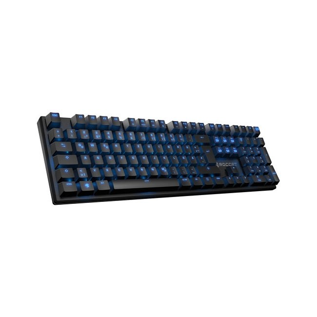 ROCCAT Suora Frameless Mechanical Gaming Keyboard