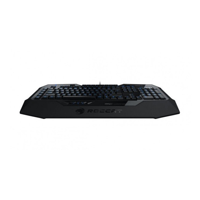 ROCCAT Isku+ Force FX - RGB Gaming Keyboard with Pressure-sensitive Key Zone