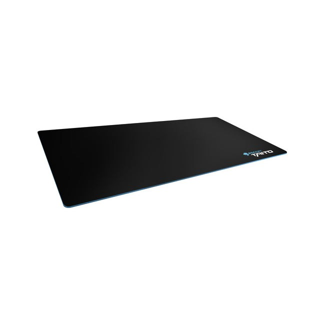 ROCCAT Taito 2017 - Shiny Black Gaming Mousepad (XXL Wide-Size, 3mm)