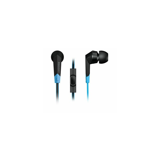 ROCCAT Syva - High Performance In-Ear Headset