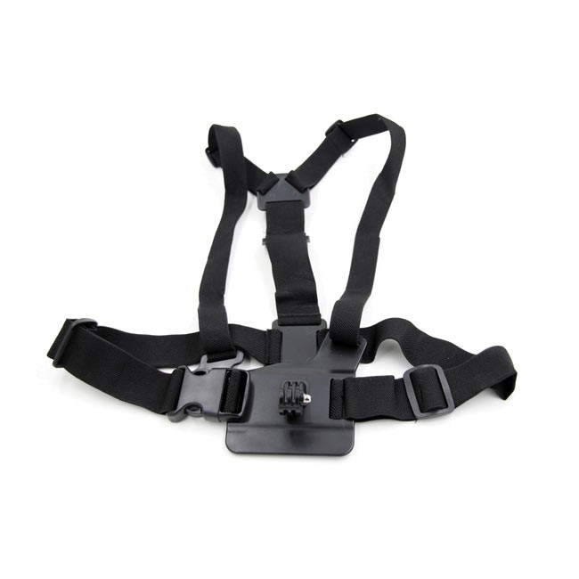 Sincecam Adjustable Chest Strap
