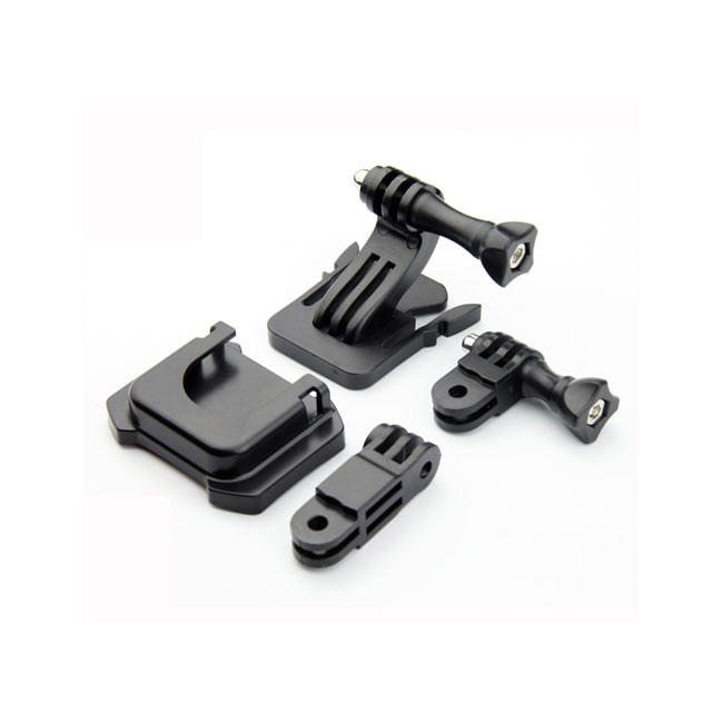 Sincecam Front Helmet Face Mount Set