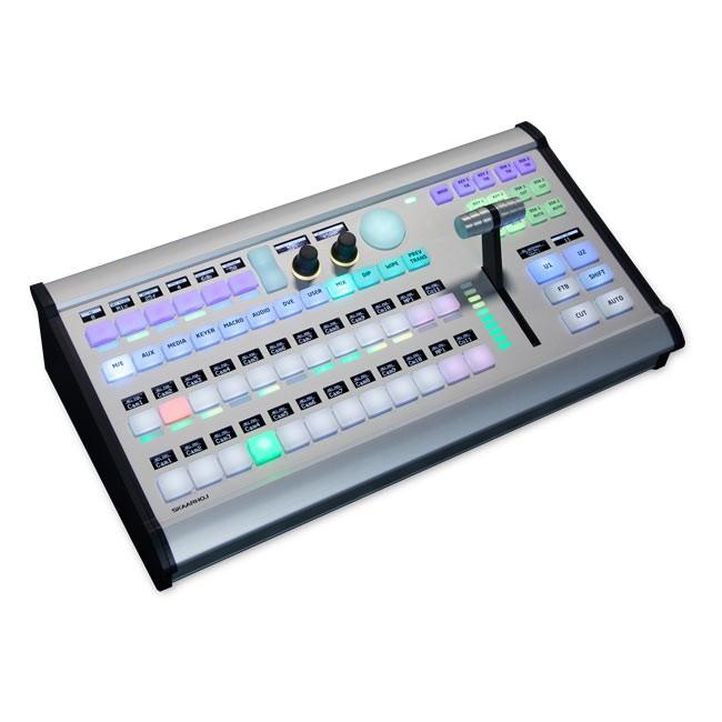 SKAARHOJ Air Fly Pro with ATEM Keypad