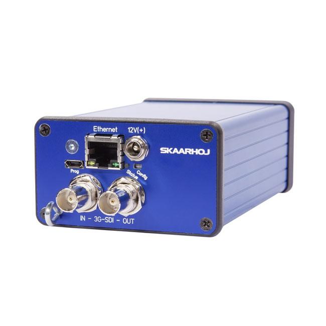 SKAARHOJ SDI-GPI Link Dual Option