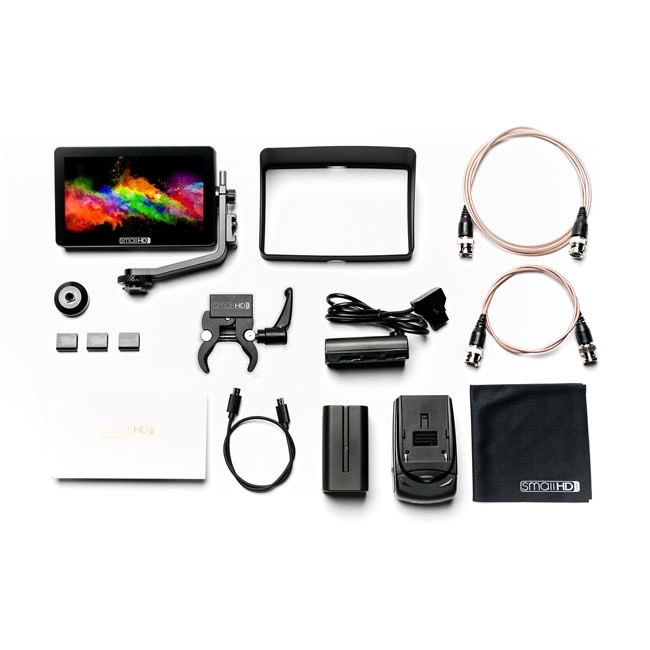 SmallHD Focus OLED SDI Monitor Gimbal Kit