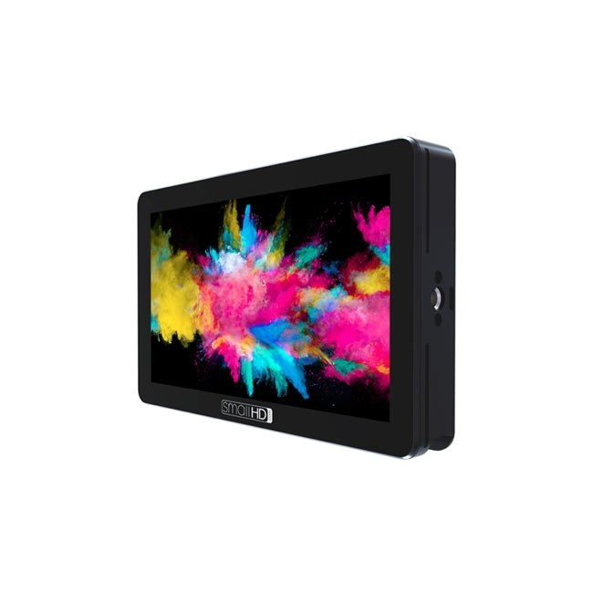 SmallHD Focus OLED Monitor (1080p) Touch Screen