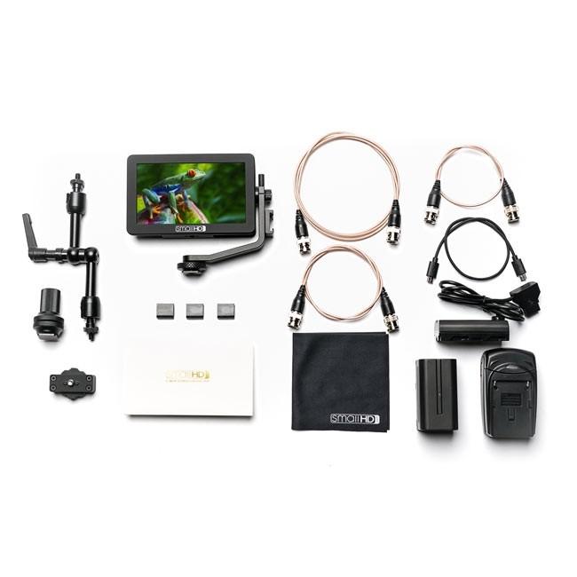 SmallHD Focus SDI Monitor Cine Kit