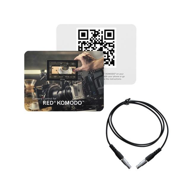 SmallHD Camera Control Kit for RED KOMODO (Focus Pro)