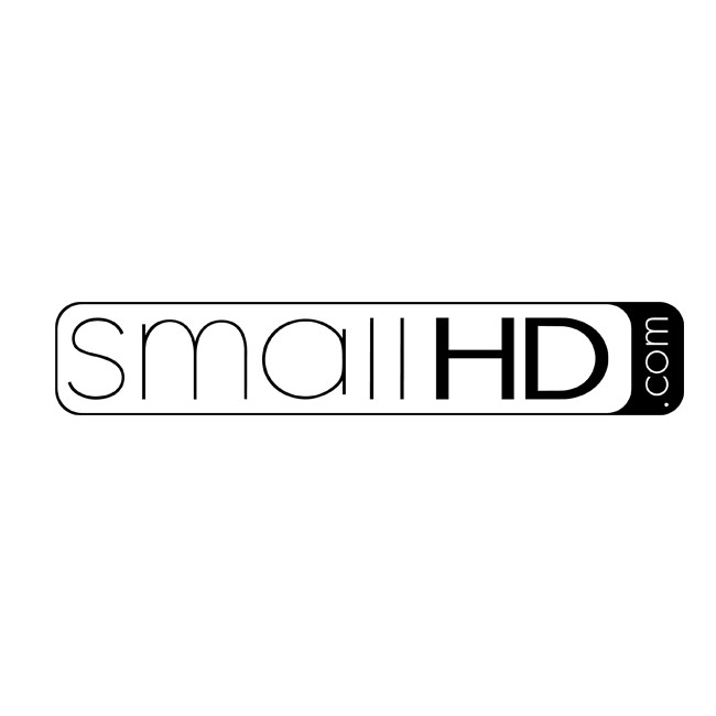 SmallHD Wall Power Cord for Focus Monitor (US)