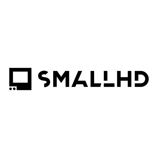 SmallHD Micro HDMI to Full HDMI (Female) Adapter Cable (8'')