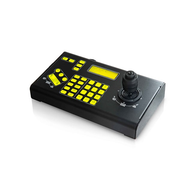 Salrayworks C-K100 PTZ Control Keyboard
