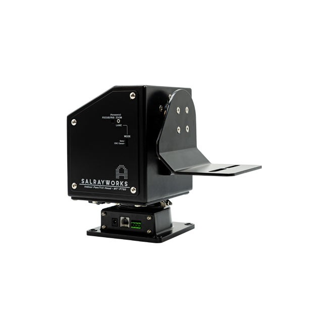 Salrayworks Robotic Indoor Pan/Tilt Head (LANC)