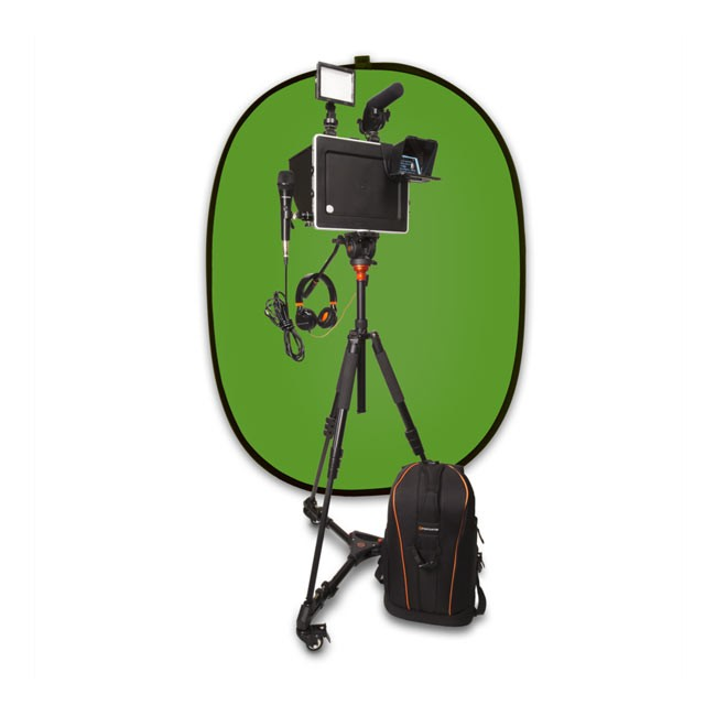 Padcaster Studio for iPad 2-4