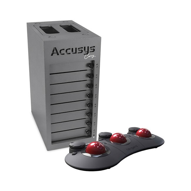 Tangent Ripple & Accusys Gamma Carry Bundle
