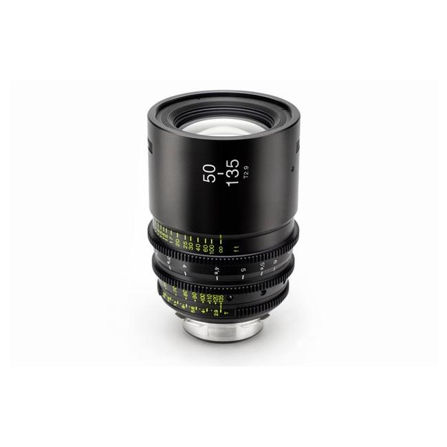 Tokina Cinema 50-135mm T2.9 MKII Lens (F Mount)