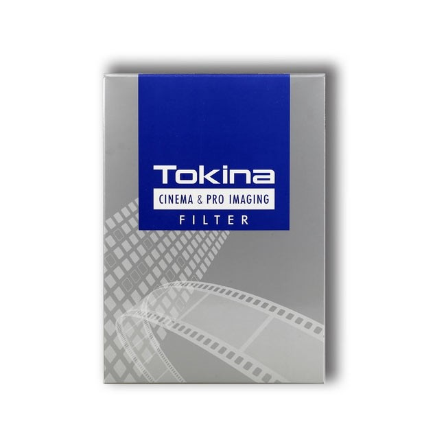 Tokina 4 x 5.65'' Hydrophilic Coating Protector Filter