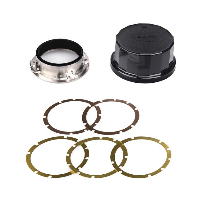 Tokina Cinema Vista PL Mount and Shim Kit