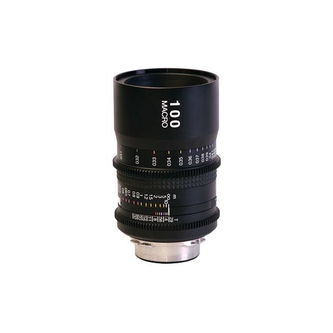 Tokina Cinema AT-X 100mm T2.9 Macro Lens (Sony E Mount)