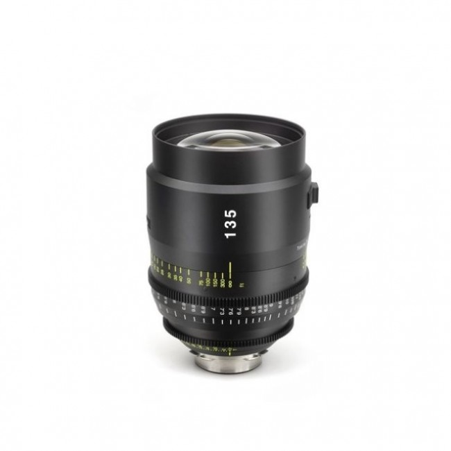 Tokina Cinema Vista 135mm T1.5 Lens (EF Mount, Imperial Focus Scale)