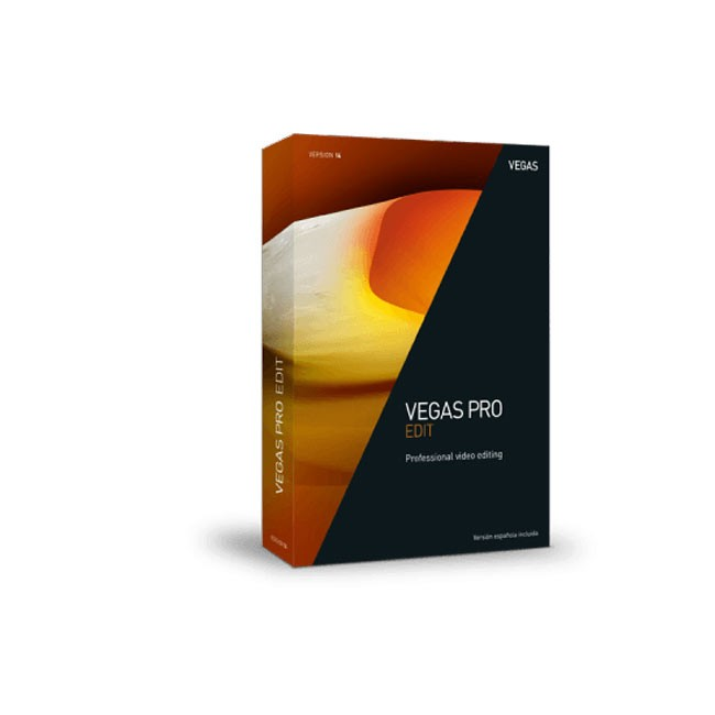Magix Vegas Pro 14 Edit ESD
