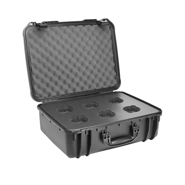 Veydra 6-Lens Case