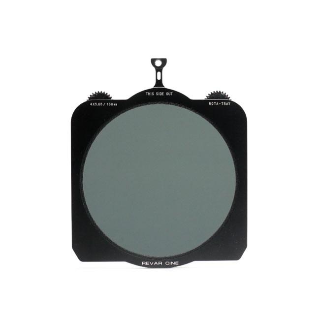 Veydra Revar Cine Rota-Tray 4x5.65/138mm with Circular Pol