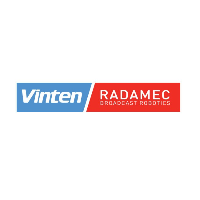 Vinten Radamec Canon Lens to VRI Cable (2.5 ft)