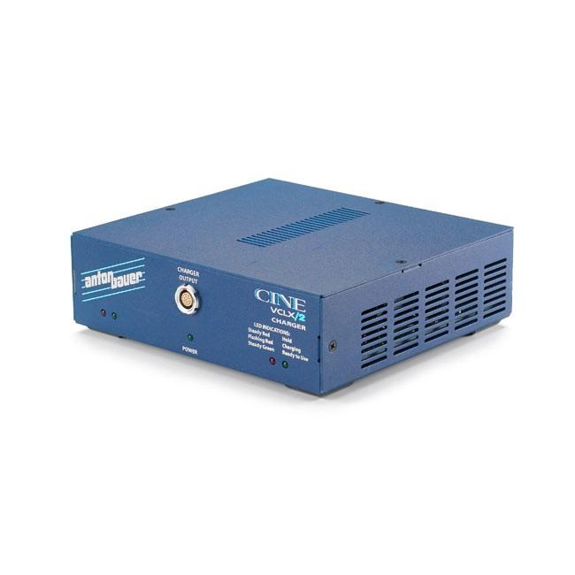 Anton Bauer CINE VCLX/2 Battery charger for CINE VCLX/2