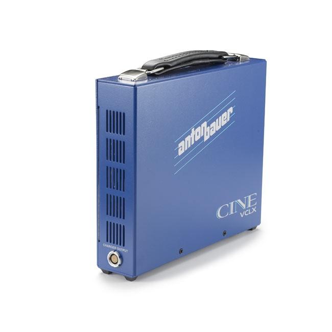 Anton Bauer CINE-VCLX Battery charger for CINE VCLX, CINE VCLX-CA