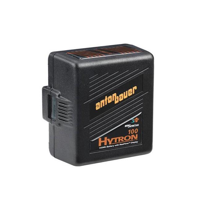 Anton Bauer Logic Series HyTRON 100 - Nickel Metal Hydride (NiMH) Battery (14.4V / 100 Wh)