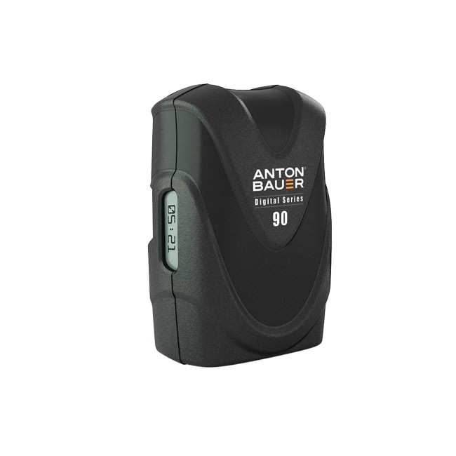 Anton Bauer Digital 90 V-Mount Battery (14.4V, 93 Wh)