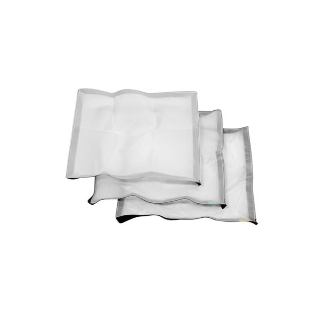 Litepanels Cloth Set for Softbox for Astra 1x1 and Hilio D12/T12