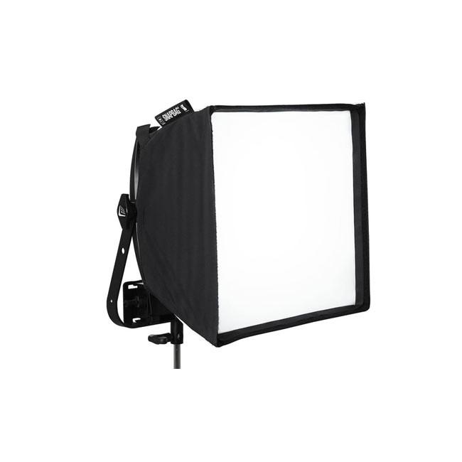Litepanels Snapbag Softbox for Astra 1x1 & Hilio D12/T12