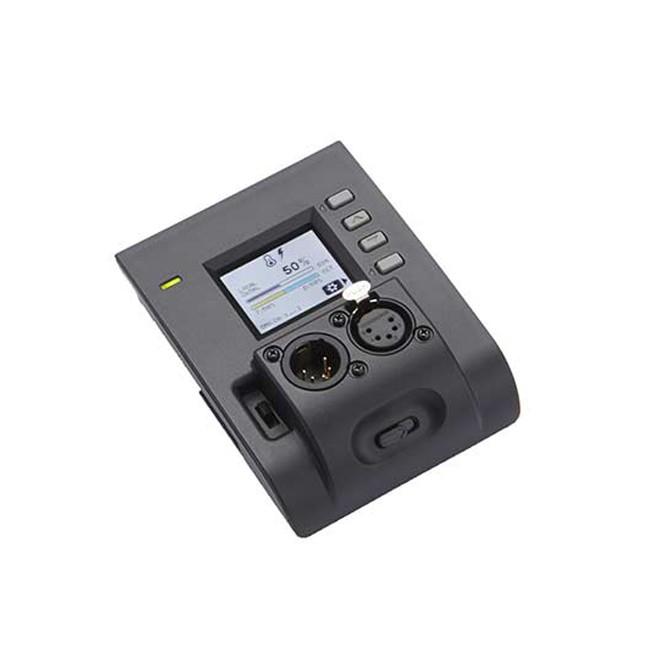 Litepanels Astra 1x1 DMX XLR 5pin Communications Module