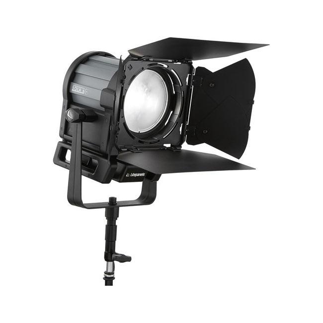 Litepanels Sola 6+ LED Fresnel Light