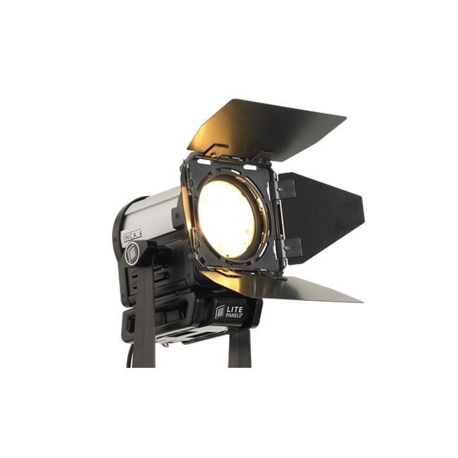 Litepanels Inca 4 - Tungsten LED Fresnel