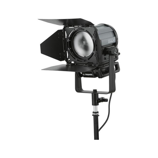 Litepanels Sola 4+ LED Fresnel Light