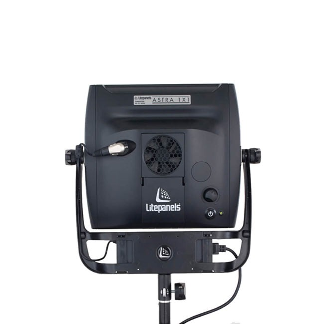 Litepanels Astra 1x1 Tungsten - Next generation LED panel