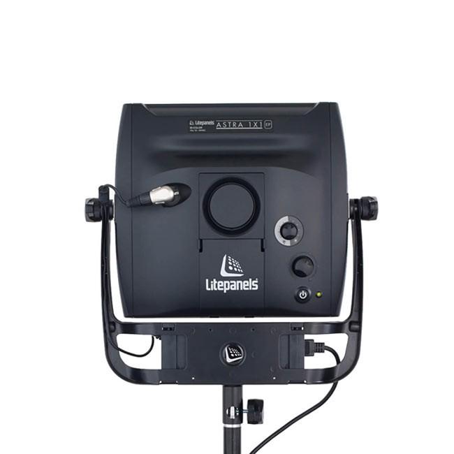Litepanels Astra 1x1 EP Bi-Color - Next generation LED panel