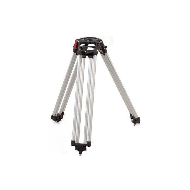 OConnor C12210003 Cine HD Single-Stage Aluminum Alloy Tripod (150mm)
