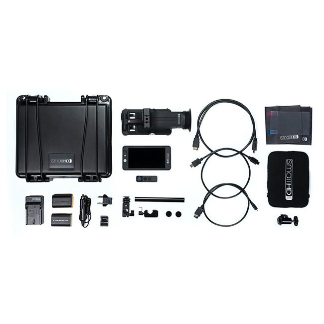 SmallHD Sidefinder 501 Starter Kit