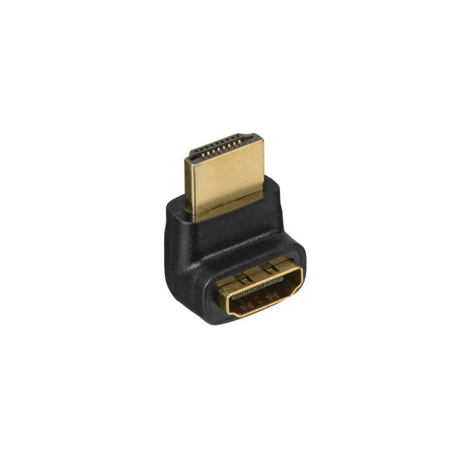 SmallHD HDMI Male to Female Right Angle Adapter