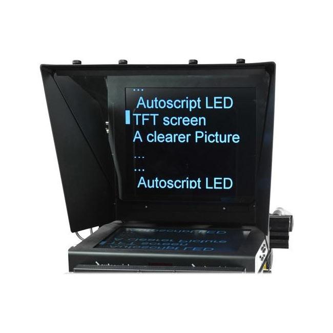 Autoscript MH-S Standard Hood