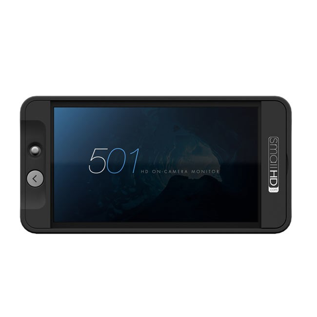 SmallHD 501 Full HD On-Camera Monitor