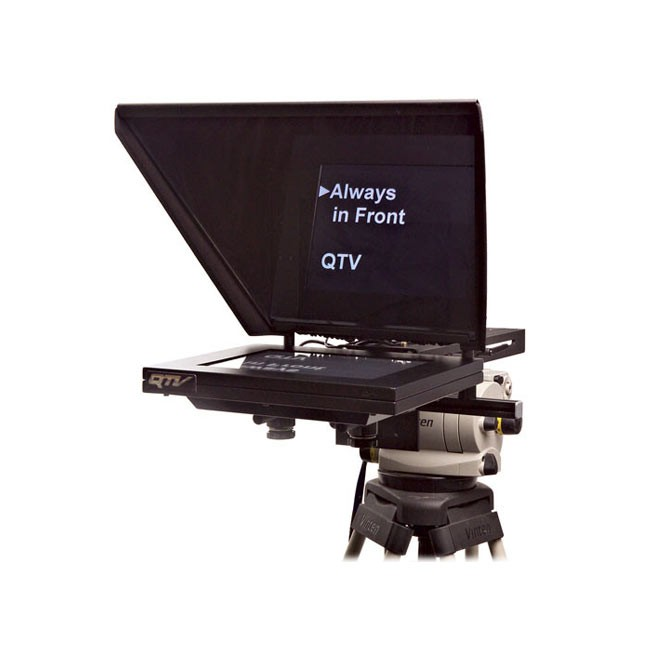 """Autocue Professional Series 12"""" Teleprompter"""