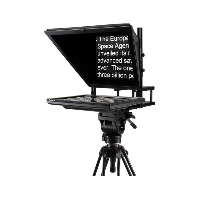 """Autocue 15"""" Complete Starter Series Teleprompter"""