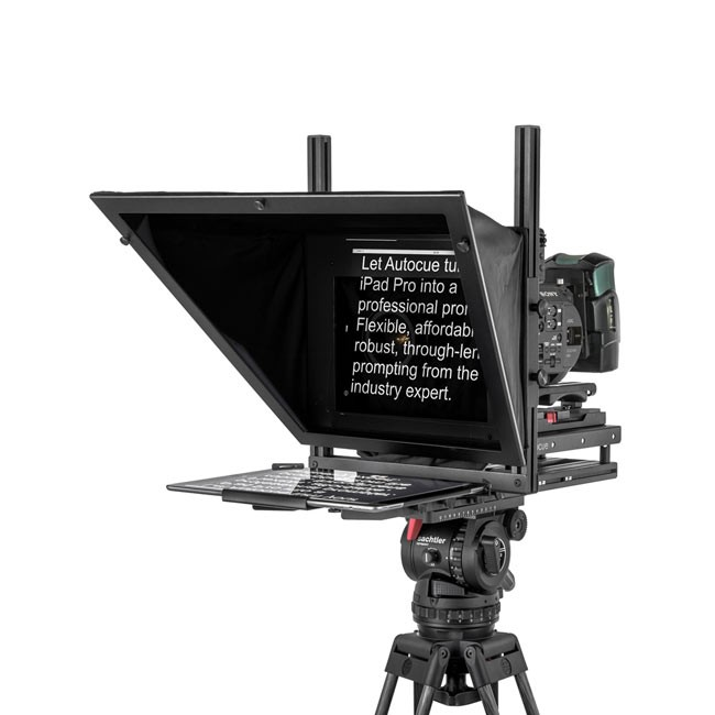 "Autocue Starter Series iPad Pro 12.9"" package (excludes iPad Pro)"