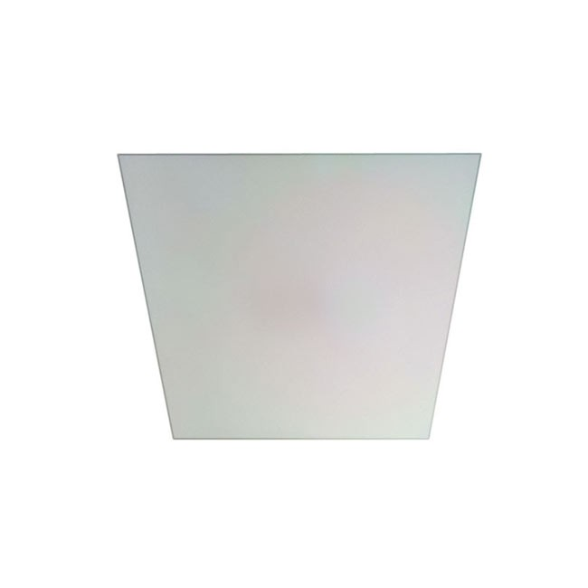 Autoscript Glass Panel for Standard Molded Hood