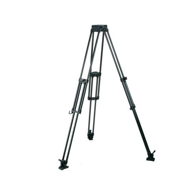 Vinten Pozi-Loc Aluminum Tripod Legs (Black)